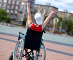 Success for Young Disabled People