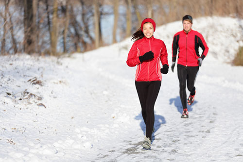 Exercise your way to a healthier lifestyle in 2013